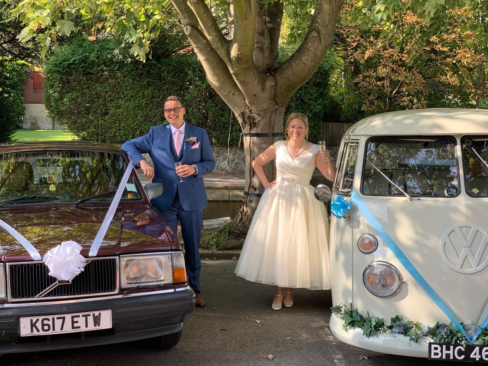Weddings at Soper Hall